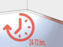 How To Properly Finish A Basement 4 Ways To Refinish A Garage Or Basement Floor Wikihow