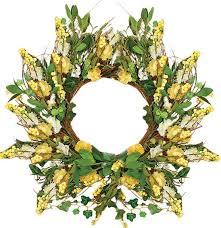 twig wreath worth imports mixed flower twig wreath reviews wayfair