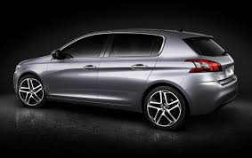 peugeot 2015 models the curvaceous new peugeot 308 vs the peugeot 307 auto mart blog
