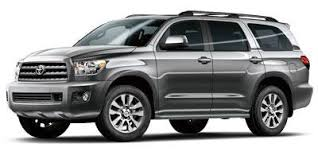 toyota sequoia seating capacity 2013 toyota sequoia pricing specs reviews j d power cars