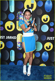 shay mitchell u0026 ashley benson make jj u0027s halloween party more