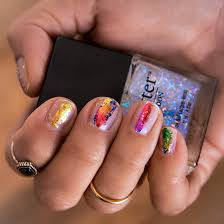 tutorial nail art foil nail art designs 2014 ideas images tutorial step by step flowers