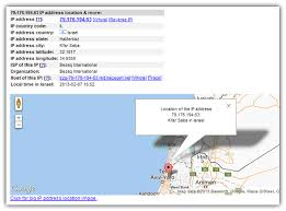 ip address map 7 free services to trace a location from an ip address raymond cc