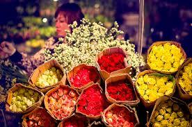 Flower Garden Hanoi by Most Popular Local Markets In Hanoi You Can Visit Hanoi City Breaks
