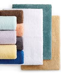 Martha Stewart Bathroom Rugs Closeout Martha Stewart Collection Ultimate Plush Rugs 100