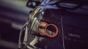 Lamborghini Aventador Tail Lights - tail lights wallpaper 6848760
