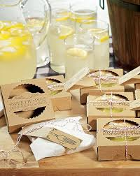 useful wedding favors wedding favors will use popsugar smart living