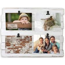 buy white photo collage frames from bed bath u0026 beyond