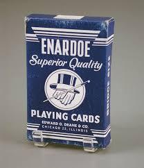 106 2739 wizard cards enardoe superior quality playing cards