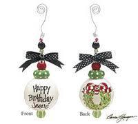 cmas ornaments
