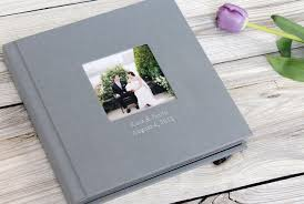 affordable high quality flush mount wedding albums from albums