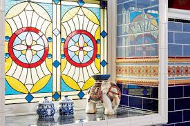 antique glass l repair the restoration and repair of historic stained and leaded glass