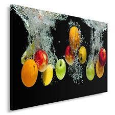 toile deco cuisine feeby frames tableau imprimé tableau imprimé sur toile