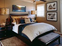 classic sophisticated home bedroom robeson design san diego