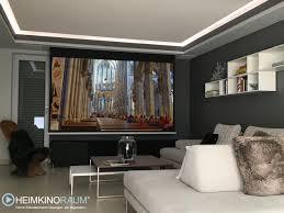 Wohnzimmer Einrichten Mit Schwarzer Couch Heimkino Optimierung Im Raum Besuchen Sie Uns