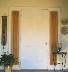 Side Curtain Rods Door Side Panel Curtains Entry Door Side Panel Curtains Door Side