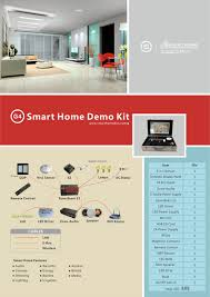 Smart Home Ideas Smart Bus Home Automation Technology Download Catalogues And Flyers