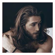 best hairstyles plus mens long hairstyles long hair with beard