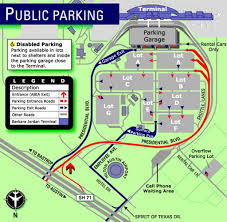 Austin Maps by Airport Parking Maps For Akron Albany Atlanta Austin