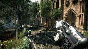 crysis 2 hd wallpapers crysis 3 full hd wallpaper photo 5000x2812
