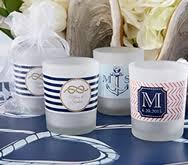 nautical wedding favors nautical wedding favors decor kate aspen