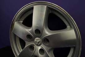 used 2007 dodge caravan wheels for sale