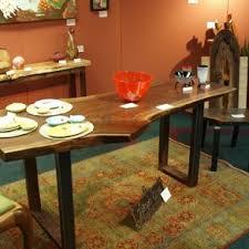 live edge wood furniture custommade com