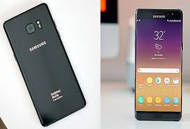 galaxy note 7 fan edition galaxy note fan edition pays homage to galaxy note7
