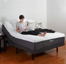 Adjustable Beds Frames Adjustable Comfort Adjustable Bed Base Classic Brands