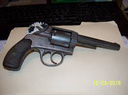i found this gun under an old house the firearms forum the