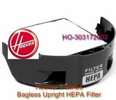 amazon black friday hoover hoover t series bagless upright filter kit for models uh70100