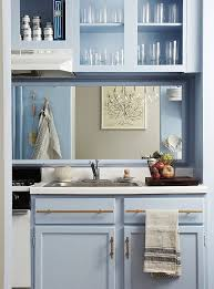 can cabinets be same color as walls this paint trick makes rooms look much more expensive