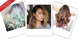 best hair color for hispanic women best hair color accounts instagram best hair colorists to follow