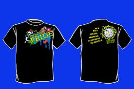alumni tshirt high school reunion tshirt design