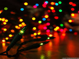 images of christmas tree lights and outdoor decorations lighting