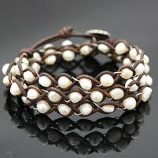 braided leather cord bracelet images Leather cord jewelry kits bead world online bead store jpg