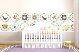 frise chambre enfant frise murale sauthon frise murale adhsive noisette with frise