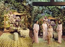 a colourful and rich indonesian wedding wedded wonderland
