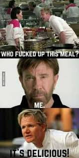 Customize Your Own Meme - gordon ramsay stuff pinterest gordon ramsey memes and gordon