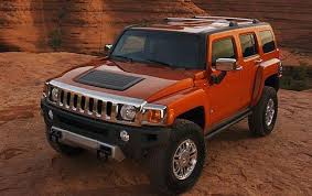 2010 hummer h3 information and photos zombiedrive