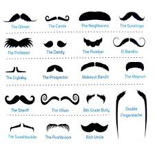 halloween birthday supplies mustache birthday party promotion shop for promotional mustache