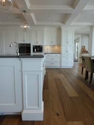Wood Flooring In Kitchen by 51 Best Rooms With Bleached White Oak Floors Images On Pinterest