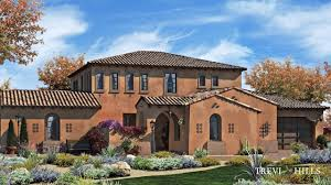 Tuscan Homes by San Diego Luxury Real Estate Tuscan Villa Estate Homes In Trevi