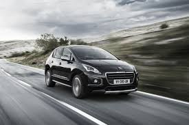 lease peugeot peugeot 3008 crossover 2013 review