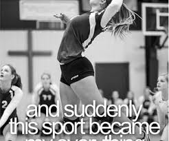 Volleyball Meme - 42 images about volleyball on we heart it see more about
