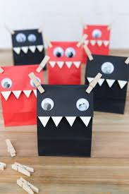 525 best halloween crafts for kids images on pinterest halloween
