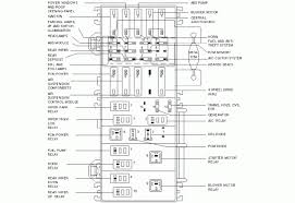 2005 ford fuse box location wiring diagram weick