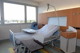 chambre d h es dr e les prestations de la clinique clinique anjou