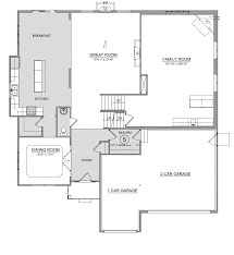 lauderdale home floor plan for large families ohio