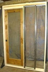 cabinet pocket door slides heavy duty pocket door hardware opstap info